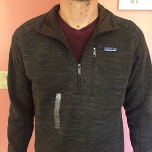 Patagonia Sweaters - NWT Men's Patagonia Pullover Sweater Size S